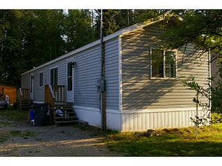 "Main Photo: 6827 HELM Drive in Prince George: Emerald Manufactured Home for sale in ""EMERALD"" (PG City North (Zone 73))  : MLS®# N238791"