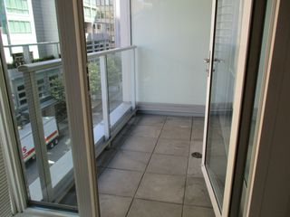 Photo 14: 503 1188 W PENDER STREET in Vancouver: Coal Harbour Condo for sale (Vancouver West)  : MLS®# R2008914