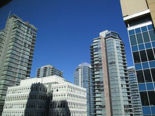Photo 13: 503 1188 W PENDER STREET in Vancouver: Coal Harbour Condo for sale (Vancouver West)  : MLS®# R2008914