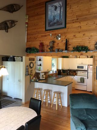 Photo 10: 12 6300 Armstrong Road in Eagle Bay: Wild Rose Bay Estates House for sale : MLS®# 10113286