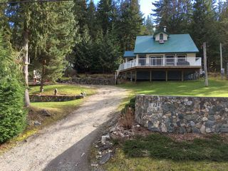 Photo 1: 12 6300 Armstrong Road in Eagle Bay: Wild Rose Bay Estates House for sale : MLS®# 10113286