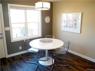 Photo 6: 65 Pilgrim Avenue in Winnipeg: Single Family Detached for sale : MLS®# 1608746