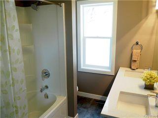 Photo 11: 65 Pilgrim Avenue in Winnipeg: Single Family Detached for sale : MLS®# 1608746