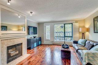 Photo 4: 105 2455 YORK AVENUE in : Kitsilano Condo for sale (Vancouver West)  : MLS®# R2100084