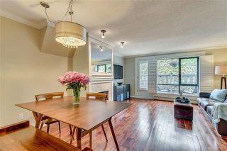 Photo 2: 105 2455 YORK AVENUE in : Kitsilano Condo for sale (Vancouver West)  : MLS®# R2100084