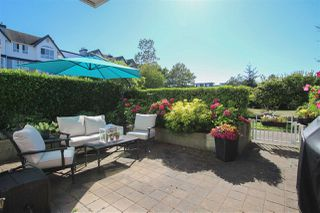 Photo 1: 126 5800 ANDREWS ROAD in Richmond: Steveston South Condo for sale : MLS®# R2099105