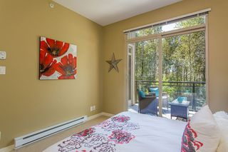 Photo 9: 405 101 Morrissey Road in Port Moody: Port Moody Centre Condo for sale : MLS®# R2101263