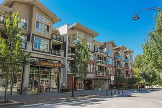 Photo 13: 405 101 Morrissey Road in Port Moody: Port Moody Centre Condo for sale : MLS®# R2101263