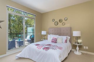Photo 8: 405 101 Morrissey Road in Port Moody: Port Moody Centre Condo for sale : MLS®# R2101263