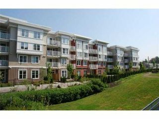 Photo 1: 417 12283 224 STREET in Maple Ridge: West Central Condo for sale : MLS®# R2021512