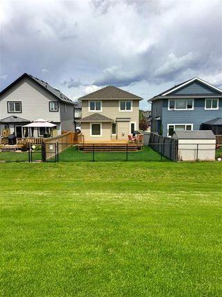 Photo 29: 41 DITTRICH: Fort Saskatchewan House for sale : MLS®# E4026517
