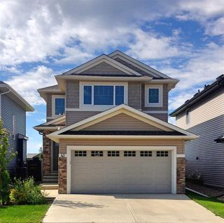 Photo 2: 41 DITTRICH: Fort Saskatchewan House for sale : MLS®# E4026517