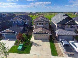 Photo 3: 41 DITTRICH: Fort Saskatchewan House for sale : MLS®# E4026517