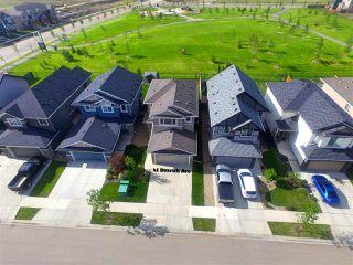 Photo 4: 41 DITTRICH: Fort Saskatchewan House for sale : MLS®# E4026517