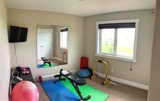 Photo 20: 41 DITTRICH: Fort Saskatchewan House for sale : MLS®# E4026517