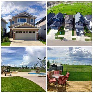 Photo 1: 41 DITTRICH: Fort Saskatchewan House for sale : MLS®# E4026517