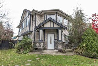 Photo 20: 8390 HARRIS STREET in Mission: Mission BC House for sale : MLS®# R2121135