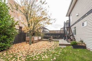Photo 18: 8390 HARRIS STREET in Mission: Mission BC House for sale : MLS®# R2121135
