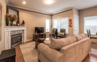 Photo 4: 8390 HARRIS STREET in Mission: Mission BC House for sale : MLS®# R2121135