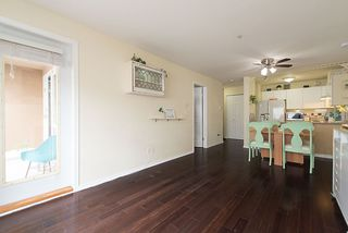 Photo 6: 305 335 CARNARVON STREET in New Westminster: Downtown NW Condo for sale : MLS®# R2153144
