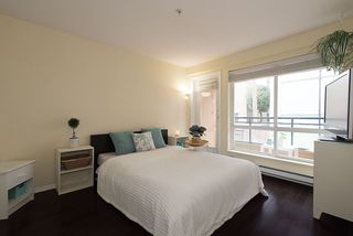 Photo 10: 305 335 CARNARVON STREET in New Westminster: Downtown NW Condo for sale : MLS®# R2153144