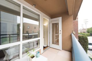 Photo 15: 305 335 CARNARVON STREET in New Westminster: Downtown NW Condo for sale : MLS®# R2153144