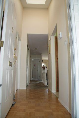Photo 2: 25 3055 Trafalgar Street in Abbotsford: Townhouse for sale : MLS®# R2265161