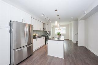 Photo 4: 136 11305 240 Street in Maple Ridge: Cottonwood MR Townhouse for sale : MLS®# R2389210