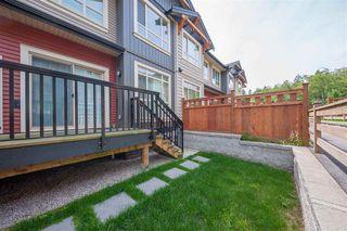 Photo 16: 136 11305 240 Street in Maple Ridge: Cottonwood MR Townhouse for sale : MLS®# R2389210