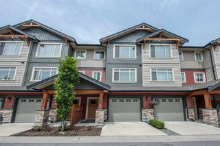 Photo 2: 136 11305 240 Street in Maple Ridge: Cottonwood MR Townhouse for sale : MLS®# R2389210