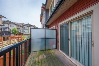 Photo 17: 136 11305 240 Street in Maple Ridge: Cottonwood MR Townhouse for sale : MLS®# R2389210