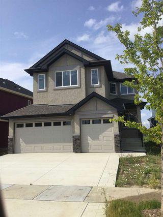 Photo 1: 5513 POIRIER Way: Beaumont House for sale : MLS®# E4168156