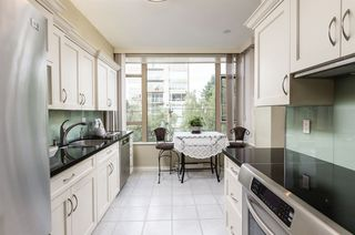 """Photo 6: 401 2580 TOLMIE Street in Vancouver: Point Grey Condo for sale in """"Point Grey Place"""" (Vancouver West)  : MLS®# R2397003"""