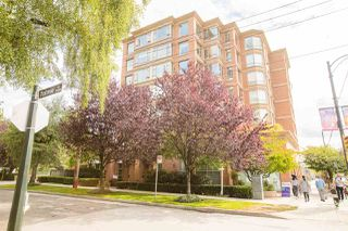 """Photo 20: 401 2580 TOLMIE Street in Vancouver: Point Grey Condo for sale in """"Point Grey Place"""" (Vancouver West)  : MLS®# R2397003"""