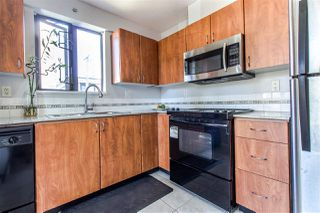 """Photo 6: 404 850 ROYAL Avenue in New Westminster: Downtown NW Condo for sale in """"The Royalton"""" : MLS®# R2400231"""