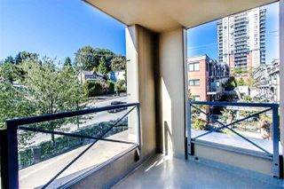 """Photo 19: 404 850 ROYAL Avenue in New Westminster: Downtown NW Condo for sale in """"The Royalton"""" : MLS®# R2400231"""