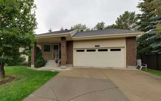 Main Photo: 171 OEMING Road in Edmonton: Zone 14 House Half Duplex for sale : MLS®# E4173242