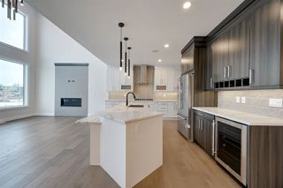 Photo 11: 5747 KEEPING Crescent in Edmonton: Zone 56 House for sale : MLS®# E4181018