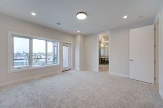 Photo 18: 5747 KEEPING Crescent in Edmonton: Zone 56 House for sale : MLS®# E4181018