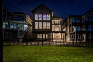Photo 31: 5747 KEEPING Crescent in Edmonton: Zone 56 House for sale : MLS®# E4181018