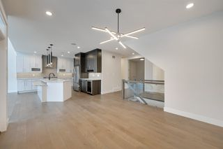 Photo 13: 5747 KEEPING Crescent in Edmonton: Zone 56 House for sale : MLS®# E4181018