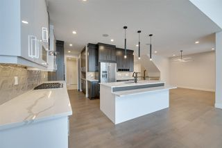 Photo 10: 5747 KEEPING Crescent in Edmonton: Zone 56 House for sale : MLS®# E4181018