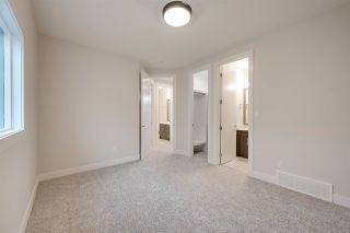 Photo 25: 5747 KEEPING Crescent in Edmonton: Zone 56 House for sale : MLS®# E4181018