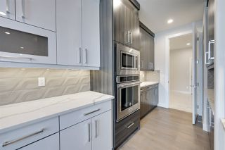 Photo 12: 5747 KEEPING Crescent in Edmonton: Zone 56 House for sale : MLS®# E4181018