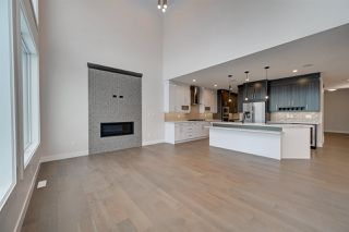 Photo 8: 5747 KEEPING Crescent in Edmonton: Zone 56 House for sale : MLS®# E4181018