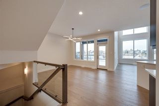 Photo 4: 5747 KEEPING Crescent in Edmonton: Zone 56 House for sale : MLS®# E4181018