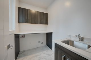 Photo 27: 5747 KEEPING Crescent in Edmonton: Zone 56 House for sale : MLS®# E4181018
