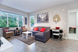 "Photo 3: 2209 963 CHARLAND Avenue in Coquitlam: Central Coquitlam Condo for sale in ""CHARLAND"" : MLS®# R2423120"