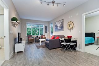 "Photo 2: 2209 963 CHARLAND Avenue in Coquitlam: Central Coquitlam Condo for sale in ""CHARLAND"" : MLS®# R2423120"