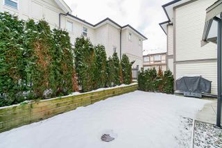"Photo 14: 72 7848 209 Street in Langley: Willoughby Heights Townhouse for sale in ""Mason & Green"" : MLS®# R2423766"